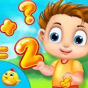 Número Preschool & Enigma Mate icon