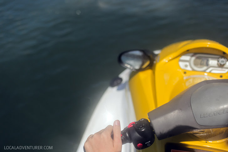 Jet Ski San Diego (Best Things to Do in San Diego Today).