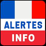 Alertes info: Actualité locale et alerte d'urgence 9.1.6