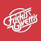 Friskis&Svettis Falun icon