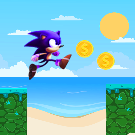 Super Sonic Game (game)