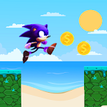 Super Sonic Game Icon