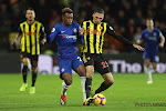 Un joueur de Chelsea placé en garde à vue