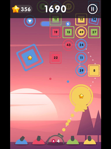 Bubbles Cannon android2mod screenshots 21