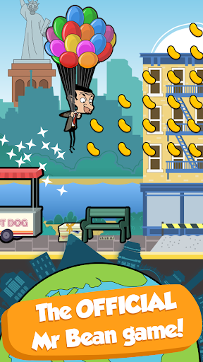 Mr Bean™ - Around the World ойындар (apk) Android/PC/Windows үшін тегін жүктеу screenshot