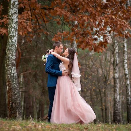 Wedding photographer Sergey Babich (babutas). Photo of 23.12.2017
