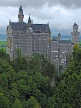 Photo: Neuschwanstein Castle, Bavaria
