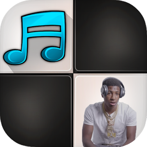 Youngboy Never Broke Again Piano Game