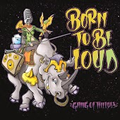 Born to Be Loud