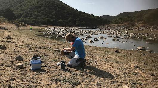 El cambio climático y sus efectos en lagos y embalses
