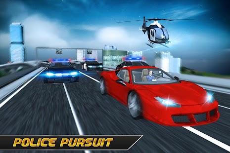Girl San Andreas Car Robbery screenshot