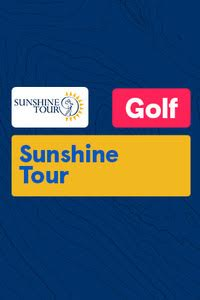Sunshine Tour. Cape Town Open Highlights