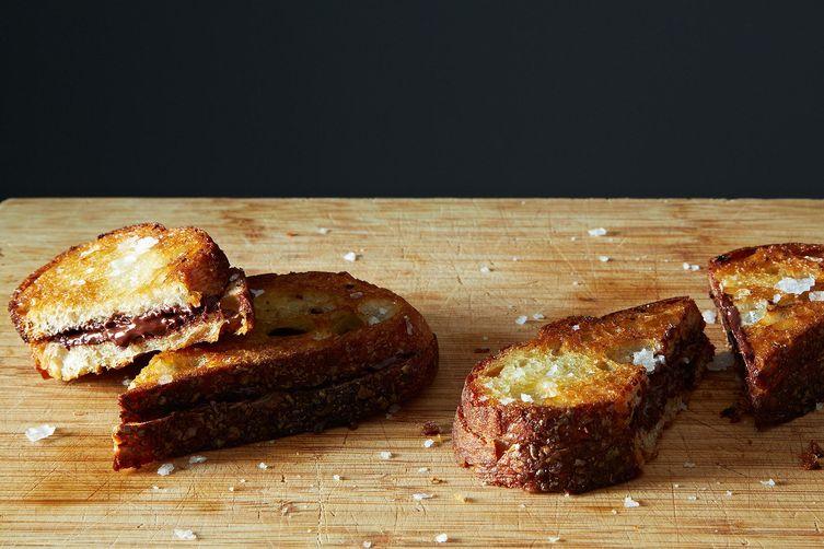 No-bake desserts bring the heat