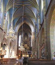 Photo: D9080198 Zolynia - kosciol parafialny pw_Sw Jana Kantego
