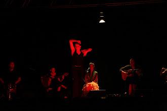 Photo: El Toro - Anna Redlin i zespół