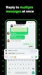 screenshot of ICQ Messenger: Video Calling App & Chat Rooms