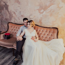 Wedding photographer Zhan Bulatov (janb). Photo of 05.02.2018