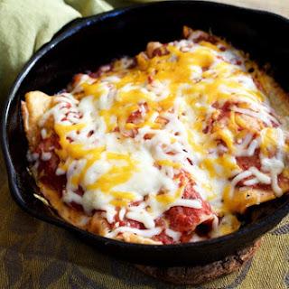 Melange of Refrigerator Enchiladas