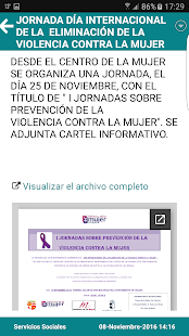 Valera Informa- screenshot thumbnail