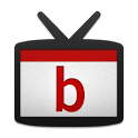 bConnected for Google TV icon