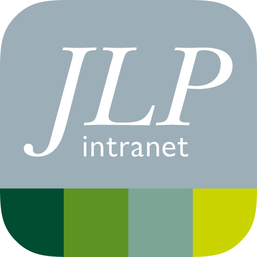 Partner intranet app