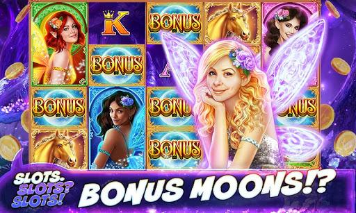 Slots! Free Casino SLOTS Games 1.10.1 screenshots 1