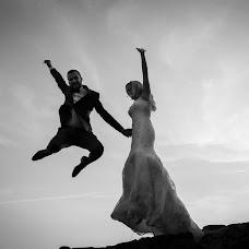Wedding photographer Csaba Besenyei (besenyei). Photo of 31.10.2015