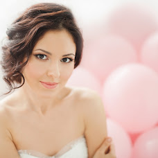 Wedding photographer Aygul Akhmetzyanova (Skei-solnse). Photo of 28.07.2014