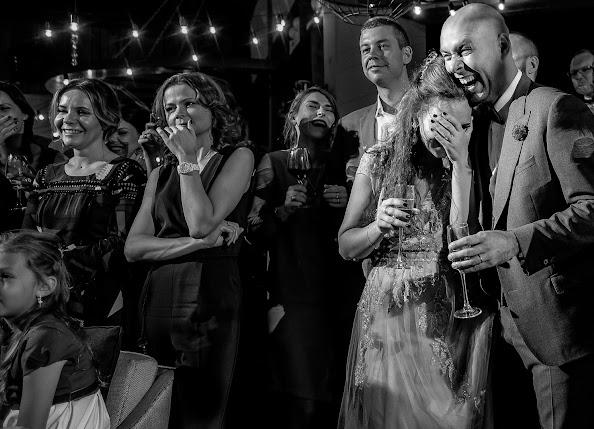 Fotograful de nuntă Aleksey Malyshev (malexei). Fotografia din 17.03.2018