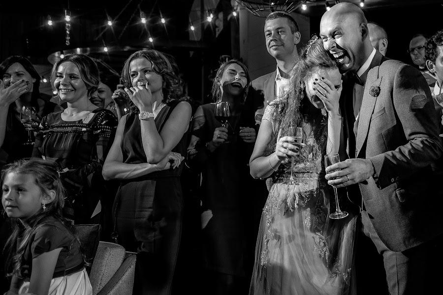 Wedding photographer Aleksey Malyshev (malexei). Photo of 17.03.2018