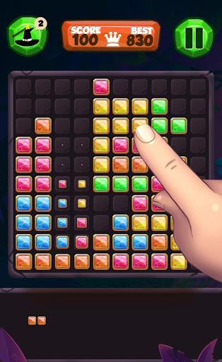 Brick Block Puzzle 2018 1.0 screenshots 4