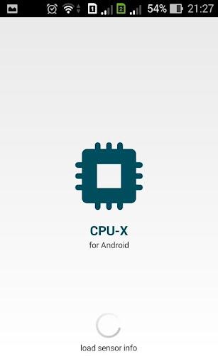 CPU-XZ