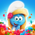 Smurfs Bubble Shooter Story apk