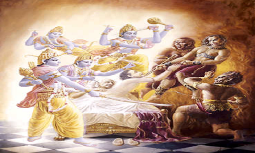 Srimad bhagavatam in hindi for android apk download.