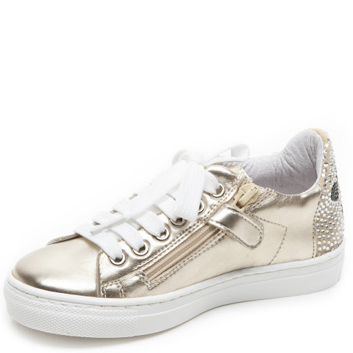 Thumbnail images of Step2wo Sparkle - Diamanté Trainer