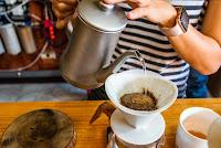 黛西堂咖啡豆舖