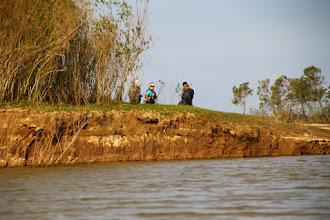 Photo: a la caza de un corpiño.. (juan, georgi y diego)