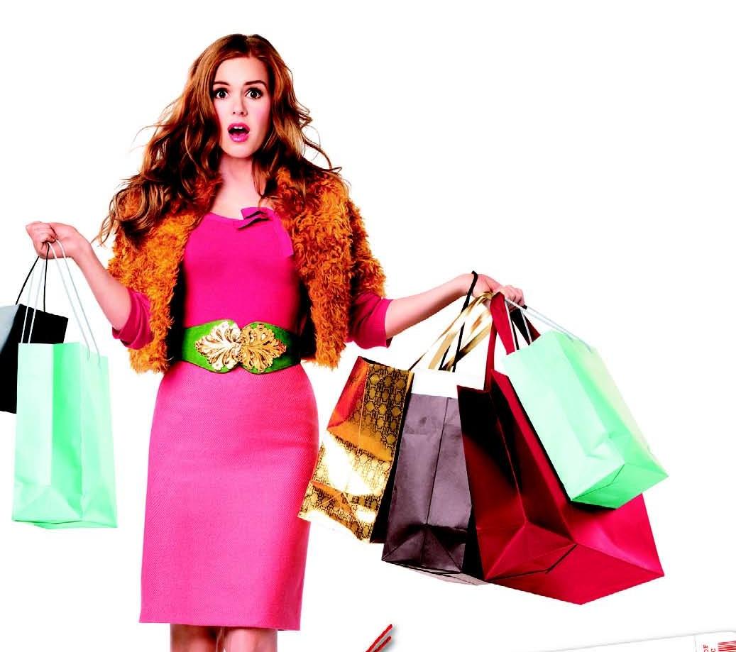 compradoras compulsivas