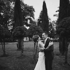 Wedding photographer Darya Malysheva (shprotka). Photo of 29.10.2014