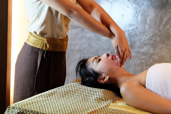 Increase vitality and flexibility with a Traditional Thai Massage