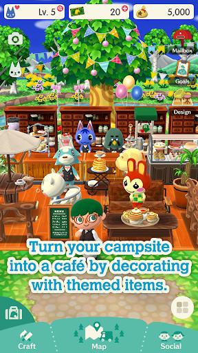 Animal Crossing: Pocket Camp 3.2.0 screenshots 3