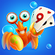 Undersea Solitaire Tripeaks - Androidアプリ