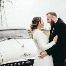 Wedding photographer Aleksandr Rudakov (imago). Photo of 10.05.2018