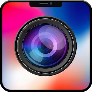 HD Camera Pro - Hd Photo For iphone X