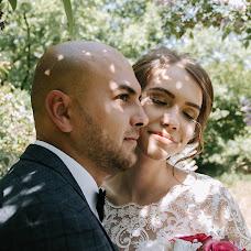 Wedding photographer Viktoriya Volosnikova (volosnikova55). Photo of 15.05.2018