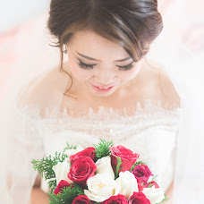 Vestuvių fotografas Ivan Lim (ivanlim). Nuotrauka 07.11.2017