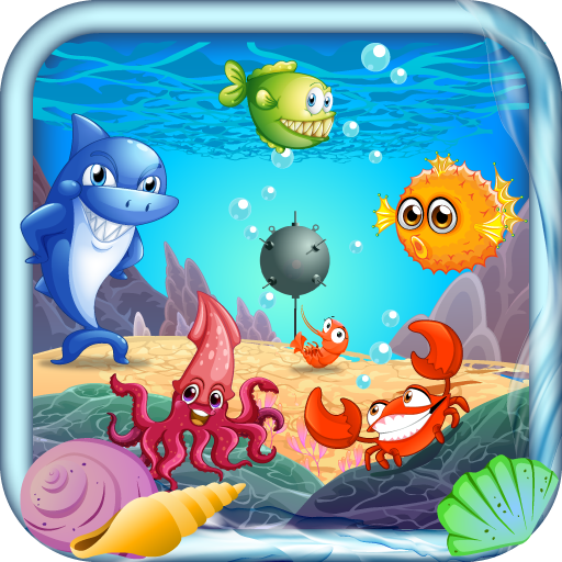 Hungry Fish Evolution – Tap, Eat, And Grow Android APK Download Free By TaoGames Limited
