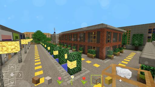 Loco Craft: 3 Creative Maps 1.2.0 Screenshots 2