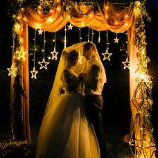 Wedding photographer Vadim Poleschuk (Polecsuk). Photo of 12.09.2018
