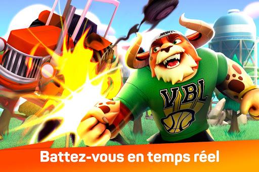 Monsters With Attitude: Smash & Guerre De Monstres  astuce | Eicn.CH 2